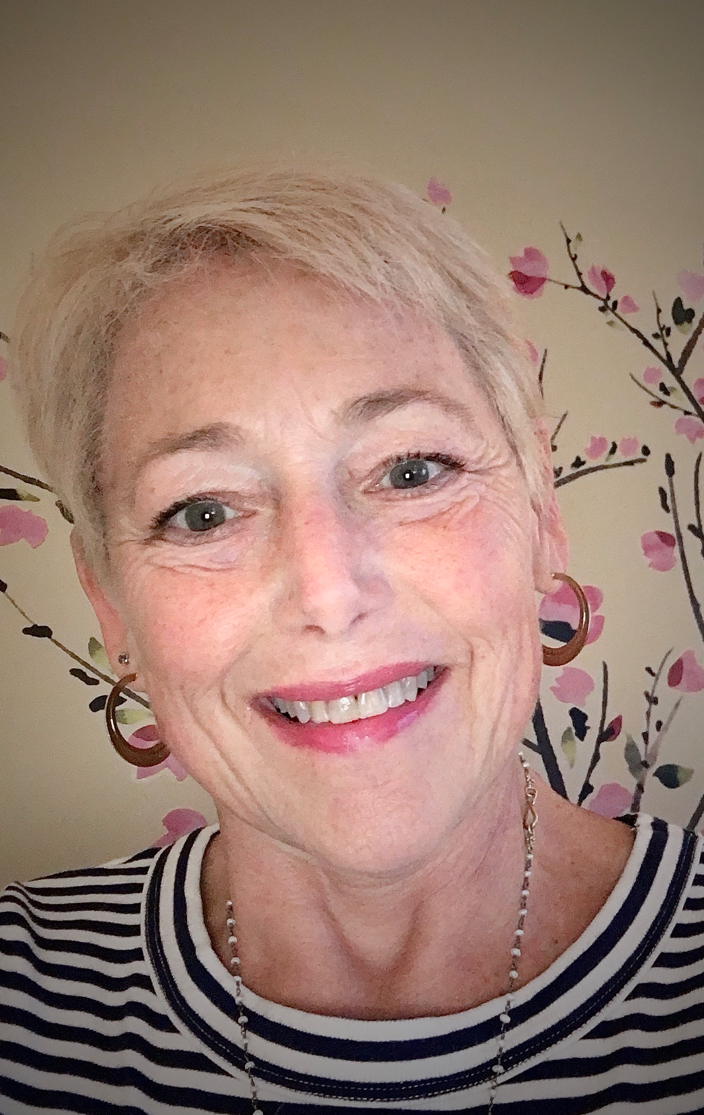 Susan Fay